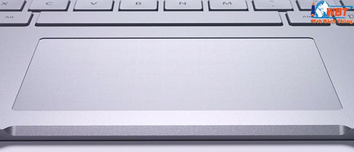 touchpad là gì ?