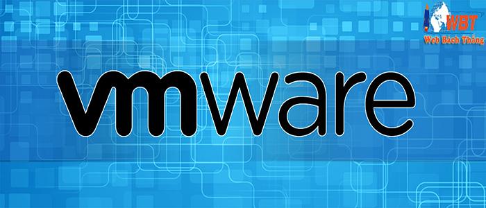 vmware là gì ?