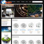 Thiết kế website bán đèn Led chuyên nghiệp bậc nhất hiện nay