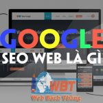 Seo Website Là Gì? Tại Sao Doanh Nghiệp Cần Phải Seo Website