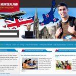 Thiết kế website du học chuyên nghiệp trọn gói từ A đến Z