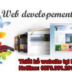 Thiết kế website tại Mê Linh cam kết hỗ trợ sau bán hàng tốt nhất.