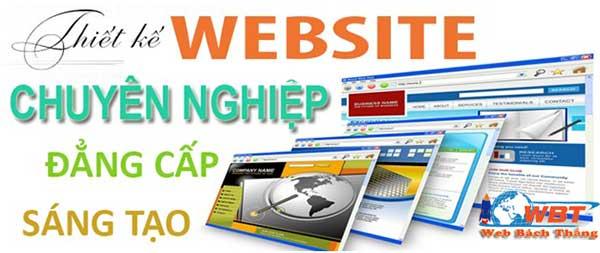 thiết kế website tại Gia Lâm