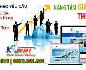 Thiết Kế Website Tại Phú Xuyên