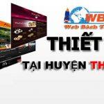 Thiết Kế Website Tại Thanh Trì Giải Pháp Kinh Doanh Online Hiệu Quả.
