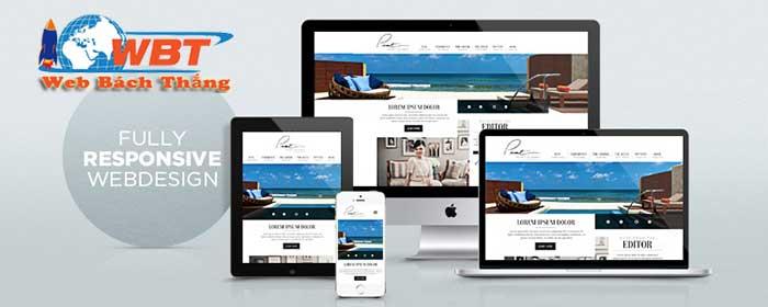 lợi ích thiết kế website tại thanh trì