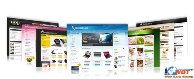 Thiết kế website bằng wordpress chuẩn seo