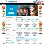 Thiết kế Website doanh nghiệp chuẩn seo bậc nhất hiện nay