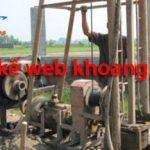 Thiết Kế Website Dịch Vụ Khoan Giếng Giá Tốt Nhất Chất Lượng Tốt Nhất