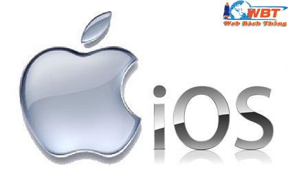 iOS là gì ?