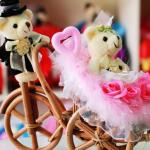 Thiết kế website bán gấu bông – quà lưu niệm giá rẻ uy tín