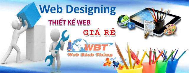 thiết kế web bán thiết bị y tế
