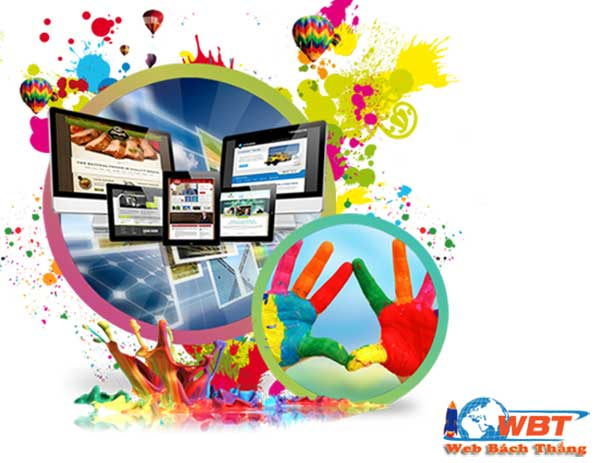 thiết kế website đa cấp
