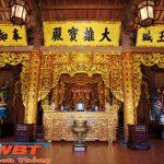 Thiết Kế Website Bán đồ Thờ Tượng Phật Giá Rẻ Chất Lượng