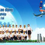 Thiết Kế Website Xuất Khẩu Lao động Giá Rẻ Chuẩn Seo