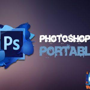Hướng Dẫn Cài đặt Photoshop Cs6 Portable