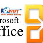 Microsoft Office Là Gì? Lợi ích Và Tính Năng Của Microsoft Office.