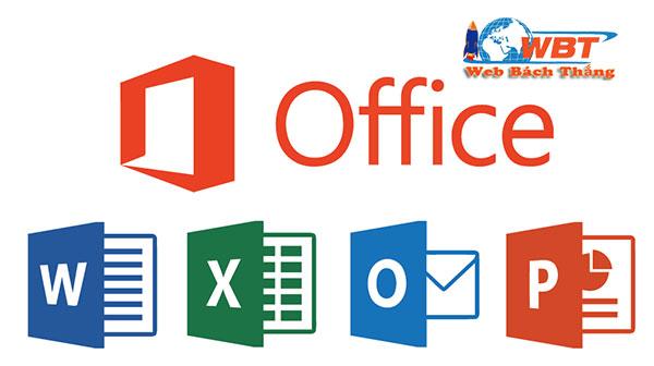 microsoft office là gì
