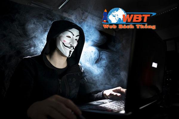 Mục đích của Anonymous là gì