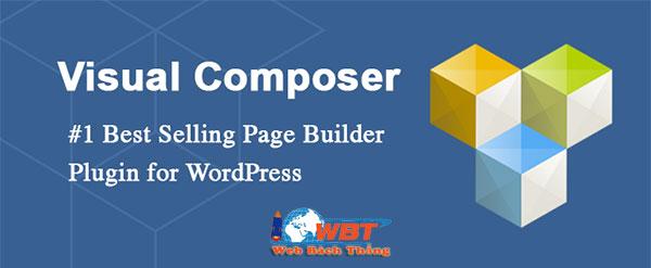 Plugin Visual composer