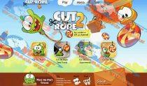 Thiết Kế Web Game Online Offline