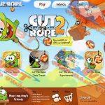 Thiết Kế Website Game Online – Game Offline Chuyên Nghiệp
