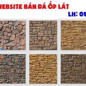 Thiết Kế Website Bán đá ốp Lát