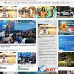 Thiết kế website báo điện tử giá rẻ chất lượng tốt nhất thị trường