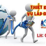 Thiết kế website dịch vụ lắp đặt internet chuyên nghiệp hiệu quả.
