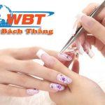 Thiết Kế Website Tiệm Nails, Làm Móng Giá Rẻ Chất Lượng Tốt