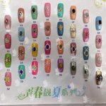 Thiết kế website bán phụ kiện nail chất lượng giá rẻ tại hà nội