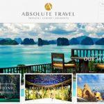 Thiết Kế Website Resort Nghỉ Dưỡng Chuyên Nghiệp đẳng Cấp Nhất