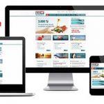 Có Nên Thiết Kế Website Responsive Hay Là Thiết Kế Website Mobile