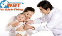 Thiết Kế Website Tư Vấn Chăm Sóc Sức Khỏe