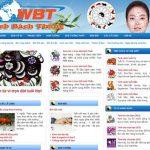 Thiết Kế Website Xem Tử Vi- Xem Bói Online Chuyên Nghiệp