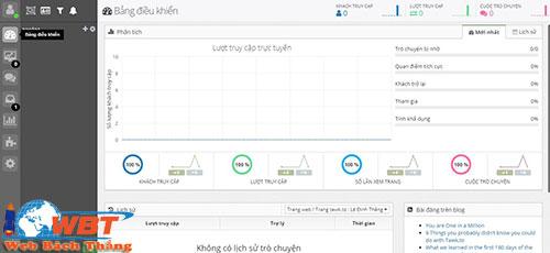Hướng dẫn cài đặt phần mềm Chat Live nhanh nhất