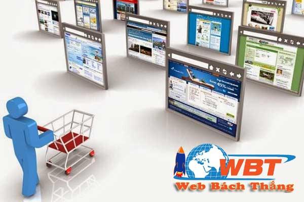 bí quyết kinh doanh nhỏ thiết kế website