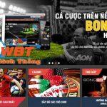 Thiết kế website Tin tức, nhận định kết quả bóng đá chuyên nghiệp