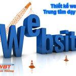 Thiết Kế Website Trung Tâm Dạy Nghề Chuẩn Seo Chuẩn Di động
