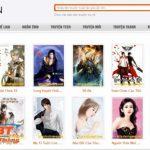 Thiết Kế Website đọc Truyện Chữ, Truyện Tranh Online Giá Rẻ Chuẩn Seo