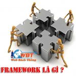 Framework Là Gì? Các Framework được Sử Dụng Phổ Biến Nhất Hiện Nay.