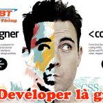 Developer Là Gì? Tìm Hiểu Front End – Back End – Full Stack Developer.