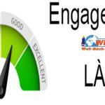 Engagement Là Gì? Engagemant Phố Biến Trên Facebook?