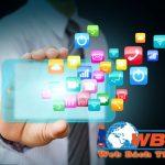 Thiết kế ứng dụng trên mobile cho hệ điều hành Android – ios