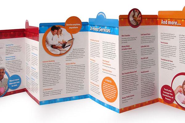 Một số thông tin khác về Brochure là gì ?