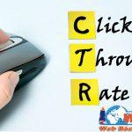 CTR là gì? và tầm quan trọng của CTR trong seo là gì?