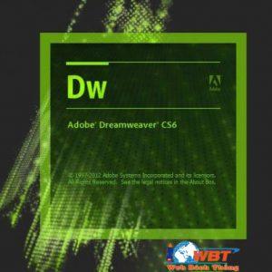 Dreamweaver Là Gì