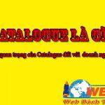 Kn-catalogue-la-gi