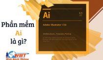 Phần Mềm Adobe Illustrator Là Gì?