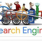 Search Engines Là Gì? Cấu Tạo Và Các Search Engine Hàng đầu Hiện Nay